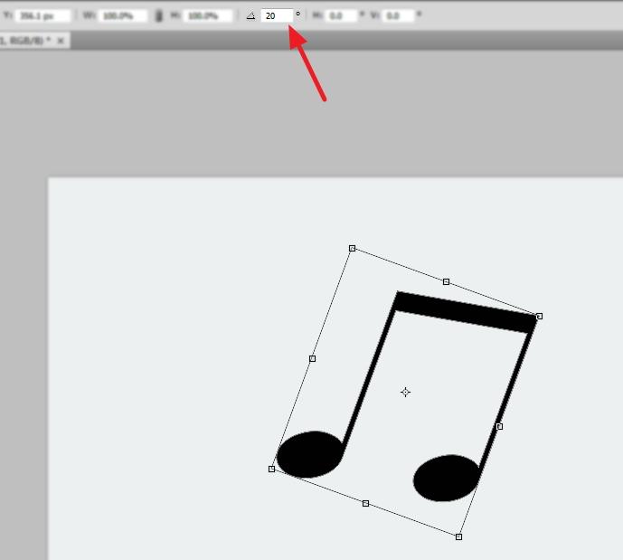 Cara Membuat Ornamen Lingkaran di Photoshop ~ ZHIE KHAERU ID