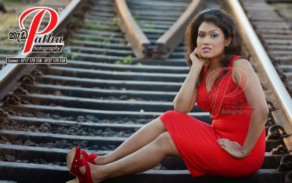 Anju Himaya Bandara Actress Pics