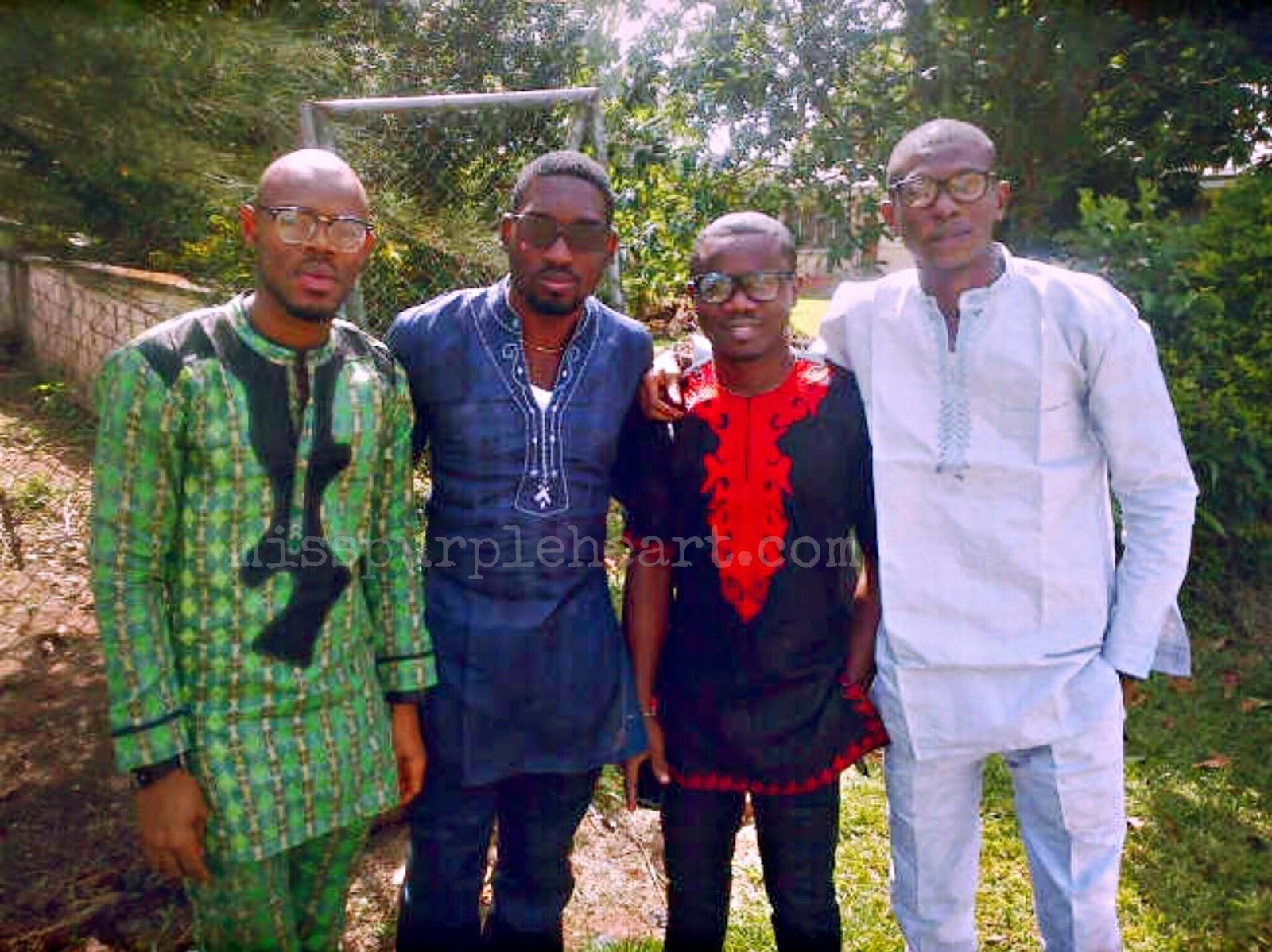 Latest Men Fashion Native Style