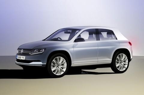 Volkswagen Juke