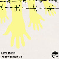 Moliner Yellow Rights EP Depaart