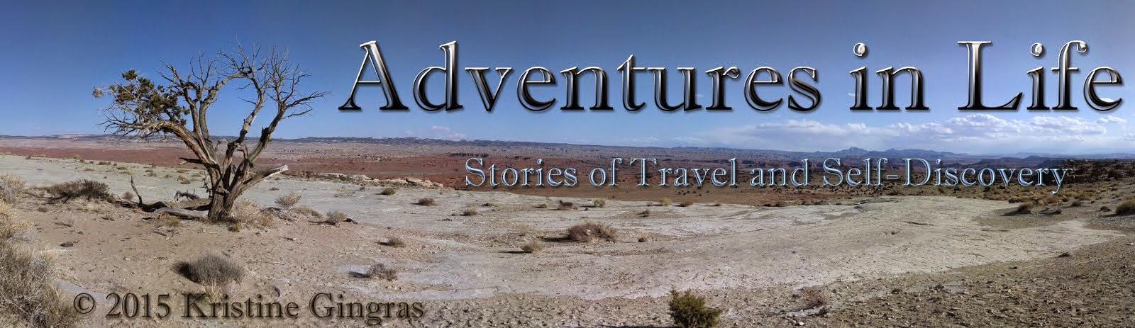 Adventures in Life