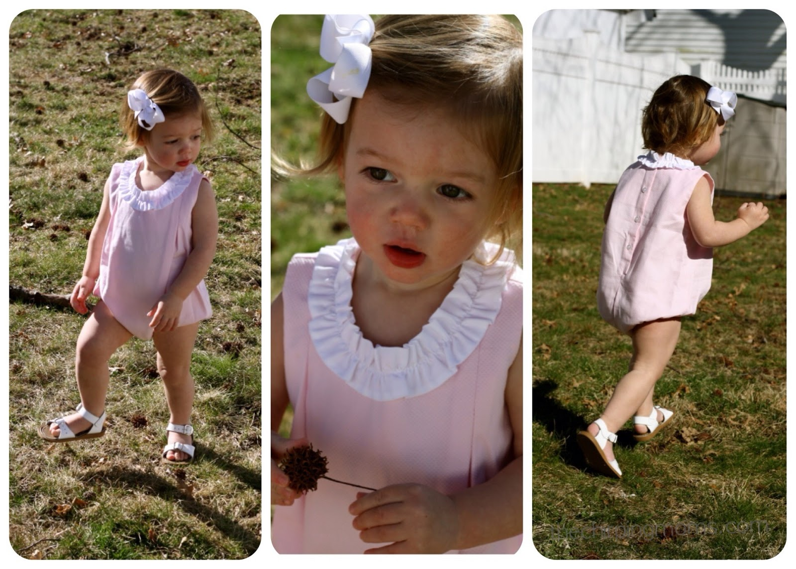 Outfitting Kids Of All Ages With Bella Bliss Giveaway The