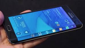 Cara Mengambil Gambar Screenshot di HP Android Samsung Galaxy
