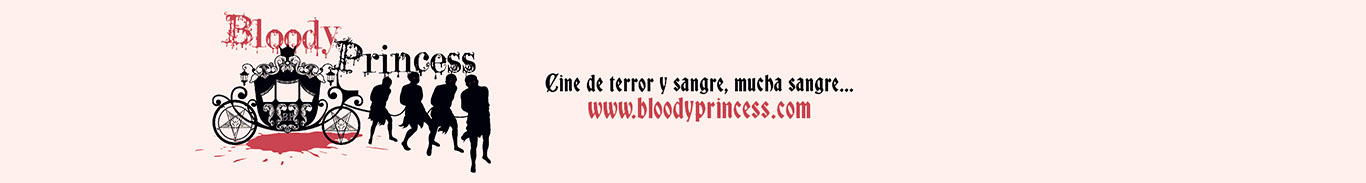 THE BLOODY PRINCESS