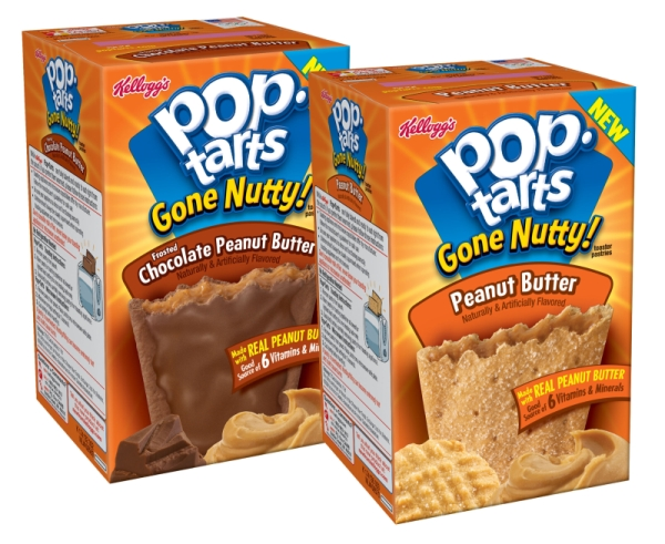 Poptarts* Pop Tarts, The - 88
