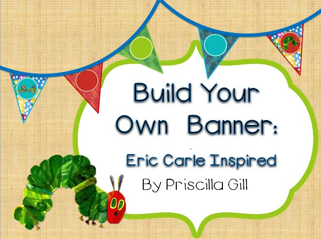 if you give a teacher a blog build your own banner for your