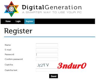 digital generation atau Threadmanager