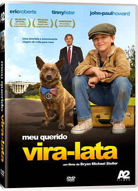 Filme Poster Meu Querido Vira-Lata DVDRip XviD Dual Audio & RMVB Dublado