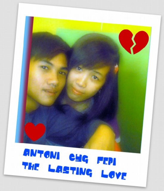 AnPi The Lasting Love