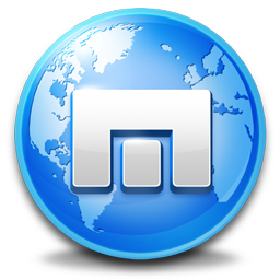 try maxthon browser