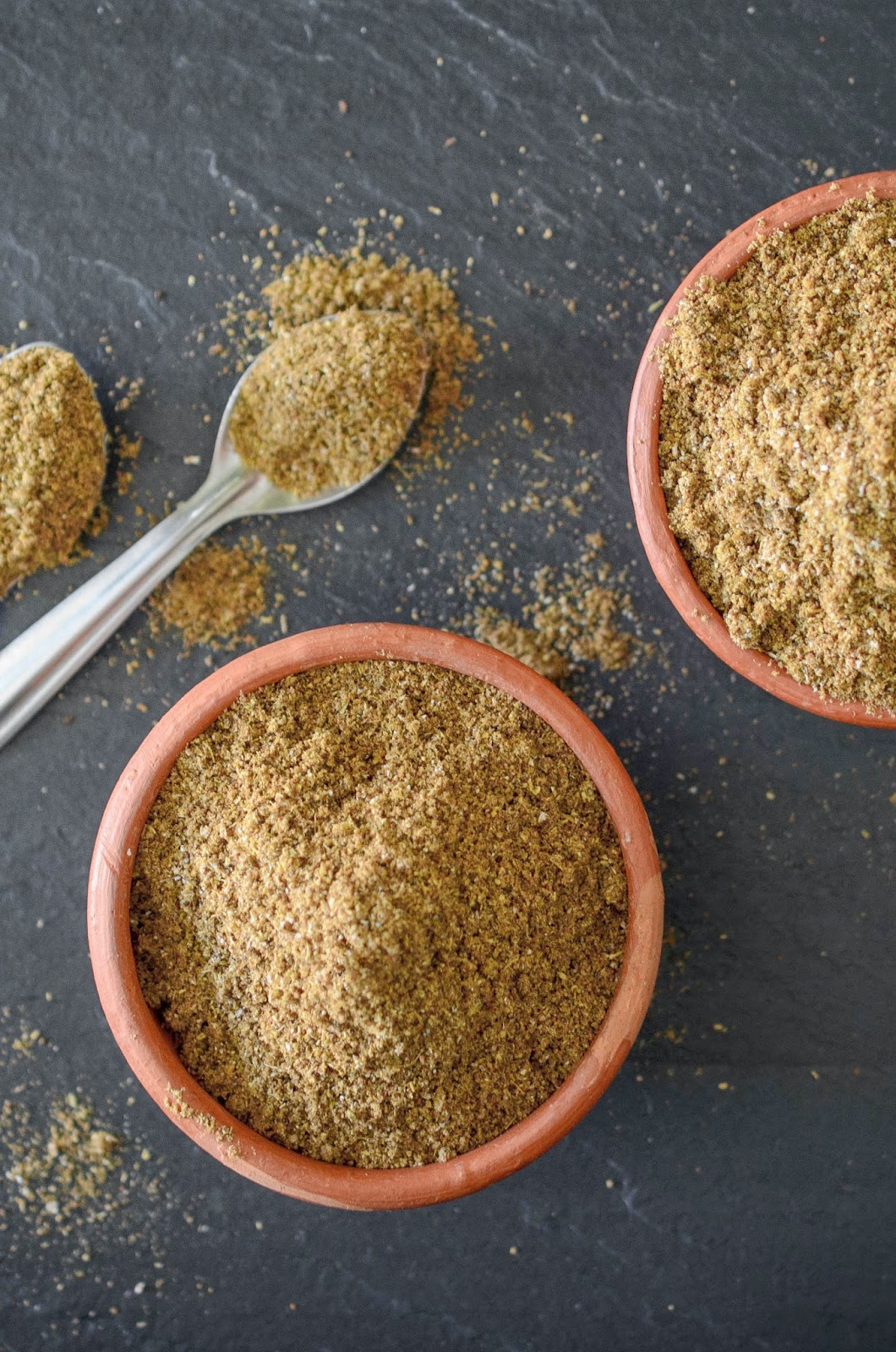 Spices Indian, what is their secret