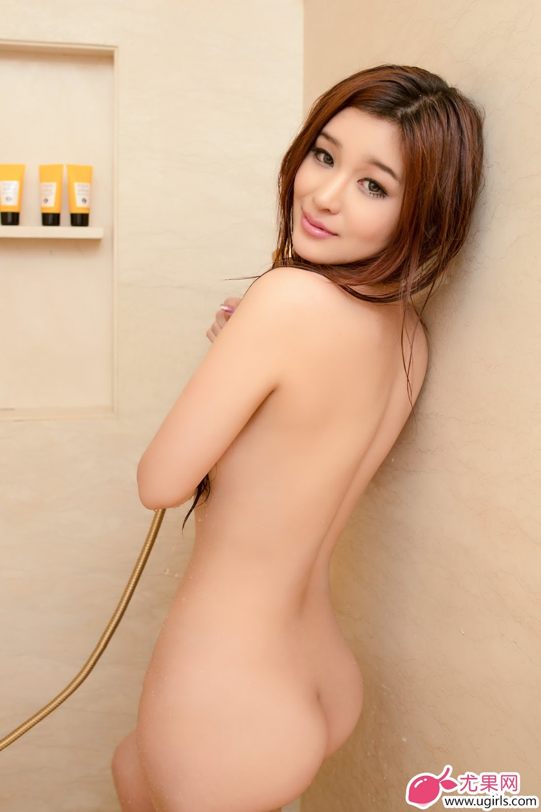 EZ0A0826 - Ugirls No.016 Model 纯小希 (Chun Xiao Xi)
