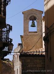 Castelsardo - Particolare
