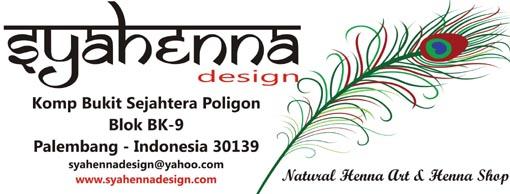 Syahenna Design
