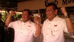Gubernur Dan Wakil Gubernur Jawa Barat