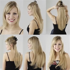 Hollywood Hair Extensions