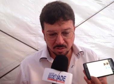 Deputado Pastor Manassés critica prefeitura local após fracasso no Baiano