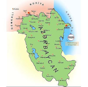 Bütöv Azərbaycanım