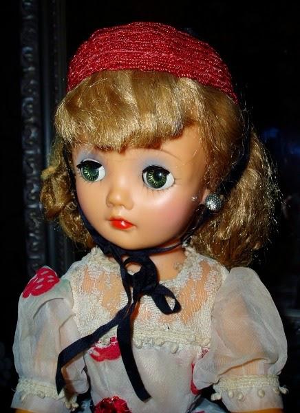 bambole vintage americane