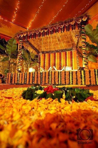 Mehndi And Mayon Decoration : Mayon mehndi decoration fashion and culture