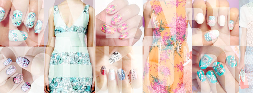 !       Nail Art Couture      !