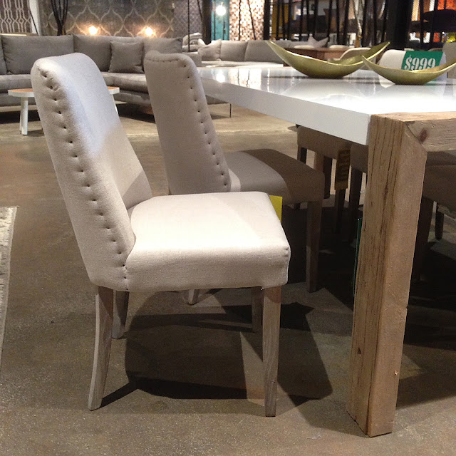 Baron Side Chair Pearl - ELTE Market