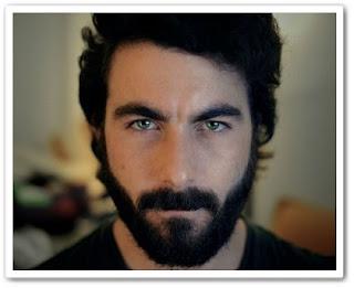 Как отрастить бороду видеоурок