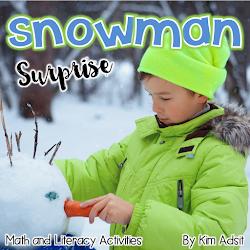 Snowman Surpise