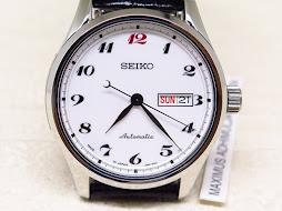 SEIKO PRESAGE LIMITED EDITION - SEIKO SRP385J - AUTOMATIC 4R36
