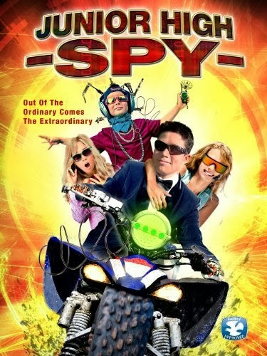 Junior+High+Spy+(2011)+hnmovies.co