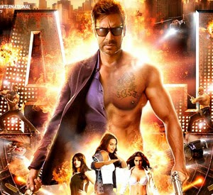 Action Jackson – A worst action pack from Prabhudeva | Review, Boxoffice Report
