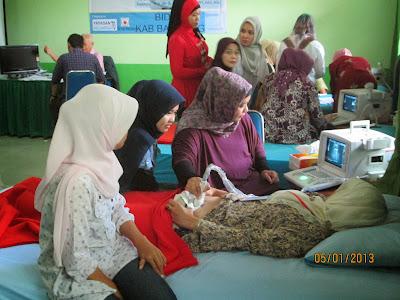 Seminar & Pendidikan Dasar USG (Ultrasonografi) untuk bidan & dokter umum Pelatihan-usg-malang2
