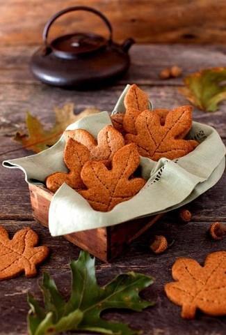 Мой любимый рецепт - домашнего песочного печенья - * АЛЁНКА *