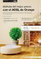 Orange enero