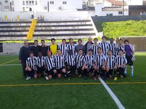 JUNIORES DA UDRA - 2010/2011