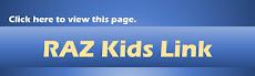 RAZ Kids Login: adeluna0