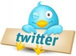 Twitter da takip