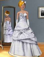 Formal (Wedding Dress)