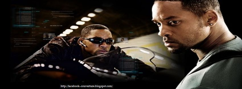 Couverture Facebook Wi... Will Smith On Facebook