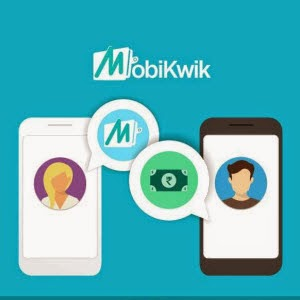 Mobikwik Wallet 5% Cashback maximum Rs. 250 6PM to 9PM : Buy To Earn