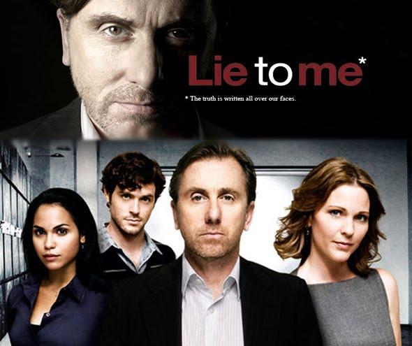 Lie to Me (American TV Series)