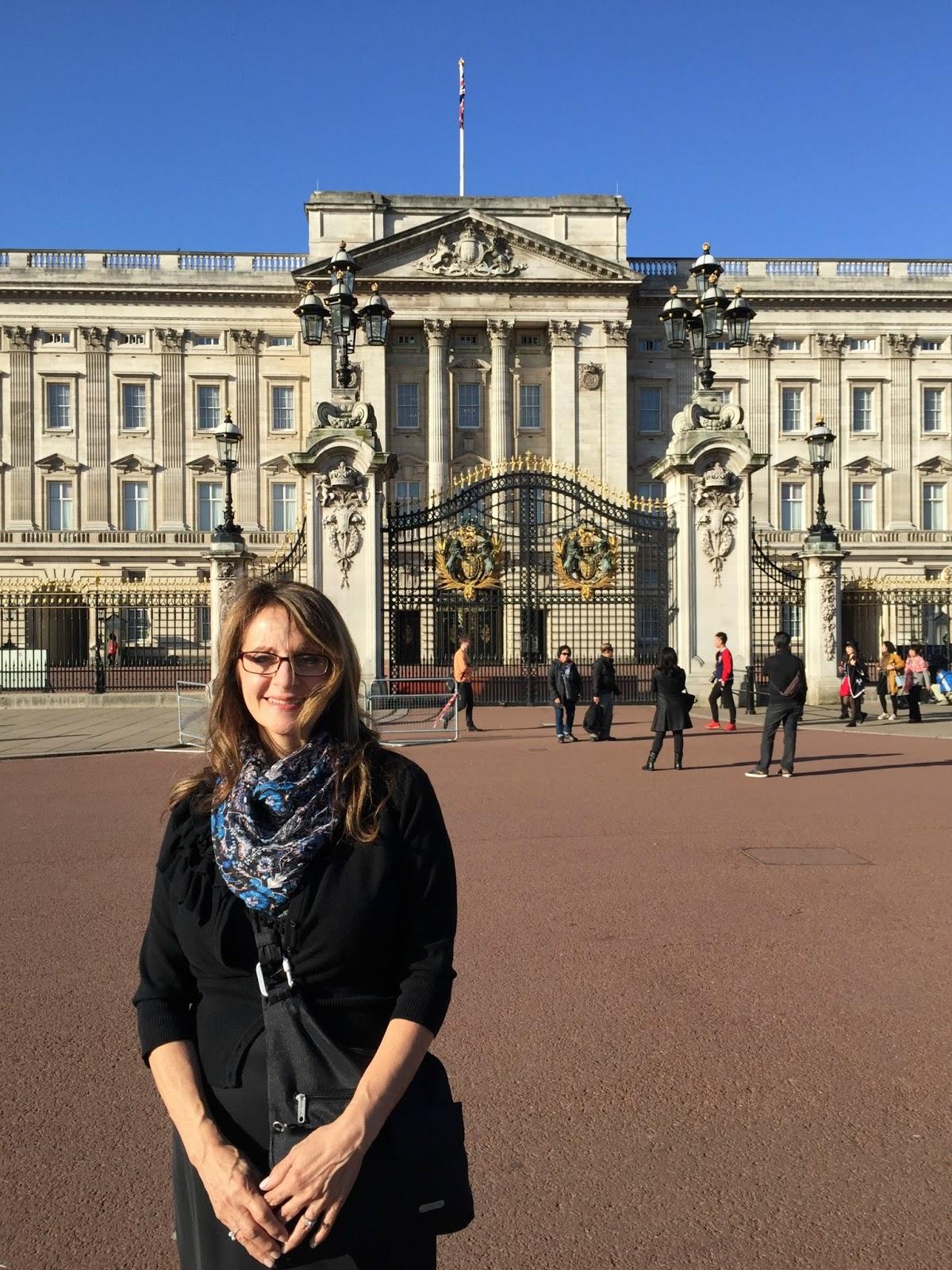 Donu0027t miss Buckingham Palace u0026 The Royal