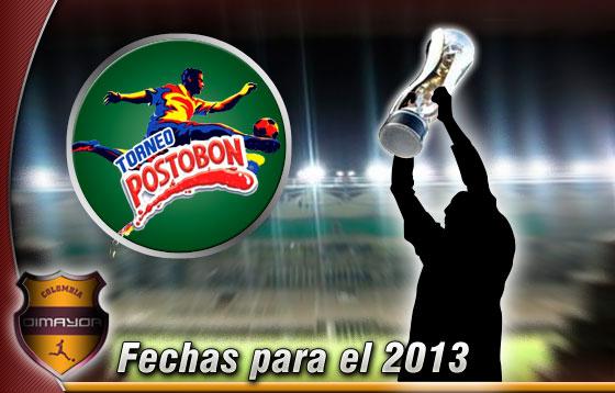 calendario 7 fecha liga postobon