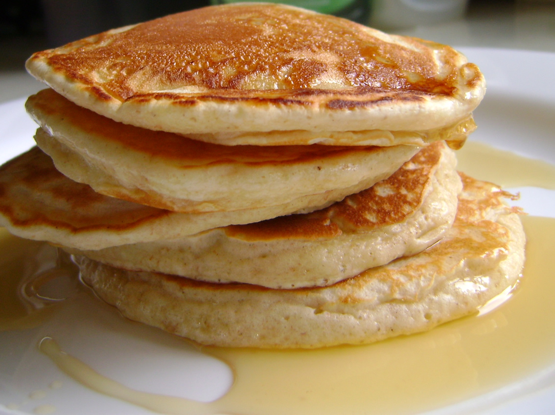 To. Die. For. Recipes : Best Buttermilk Pancakes