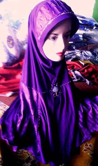 Grosir Jilbab dan Busana Muslim Murah dan Apik: GROSIR