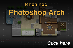 Photoshop Architecture