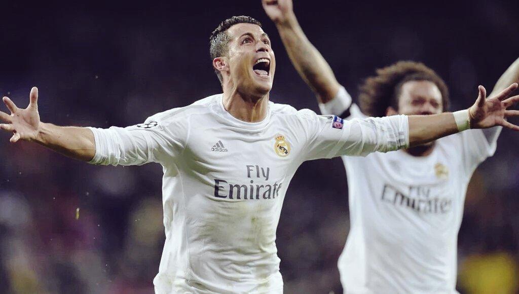 Assistir Jogo do Real Madrid Ao Vivo