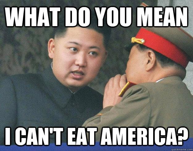 Kim je naozaj frustrovaný.