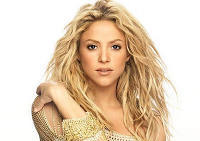 Letra de Tú - Shakira